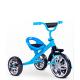 Трёхколёсный велосипед Caretero York