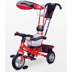 Трёхколёсный велосипед Caretero Derby