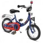 Двухколесный велосипед Puky ZL 12-1 Alu Capt`n Sharky