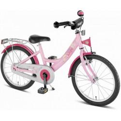 Двухколесный велосипед Puky ZL 16-1 Alu Lillifee