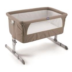 Приставная кроватка Chicco Next2Me